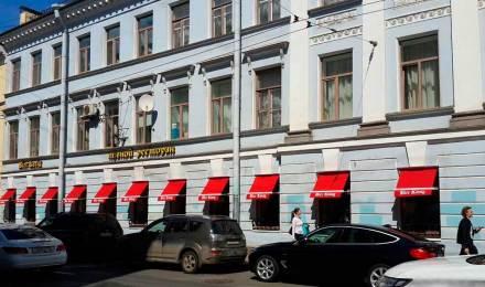 Проекционные и купальные маркизы продажа установка в Нижнем Новгороде и области